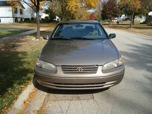 1999 Toyota Camry Le For Sale New York Usa Free