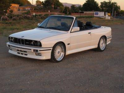 1989 e30 bmw m3 cabriolet 325ic convertible s50 s52 e36 for sale atlanta usa free. Black Bedroom Furniture Sets. Home Design Ideas