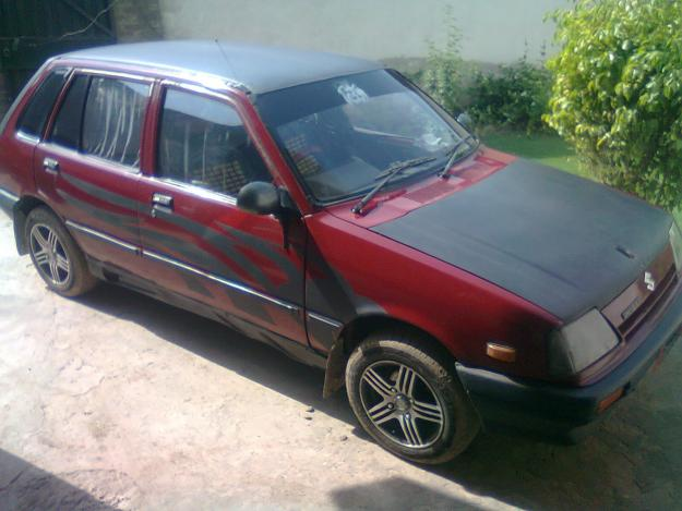 Suzuki Khyber 1994 For Sale Lahore Pakistan Free Classifieds
