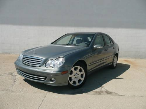 06 mercedes benz c280 4matic sedan for sale los angeles for Mercedes benz usa email