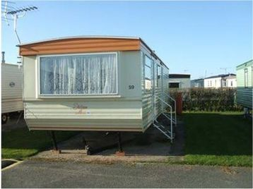 Wonderful Caravans To Rent68 Berth Golden Gate Towyn North Wales Towyn