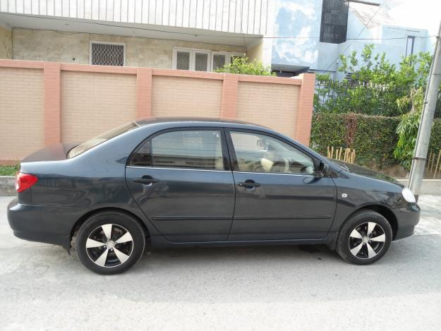 toyota corolla gli 2006 for sale lahore pakistan free classifieds muamat. Black Bedroom Furniture Sets. Home Design Ideas