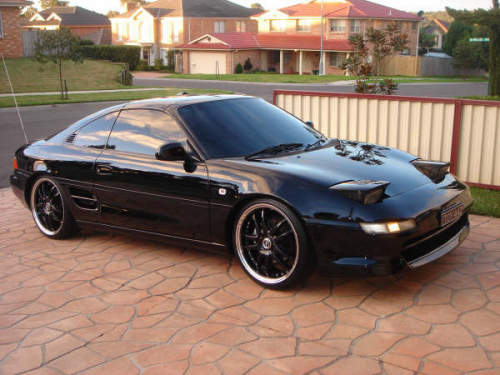Toyota Mr2 For Sale South Africa 1996 Toyota Mr2 For Sale