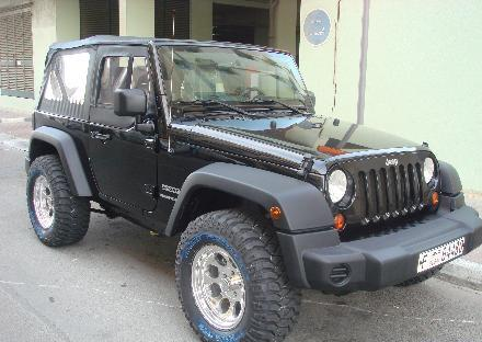 jeep wrangler sport model year 2009 for sale dubai uae free classifieds muamat. Black Bedroom Furniture Sets. Home Design Ideas