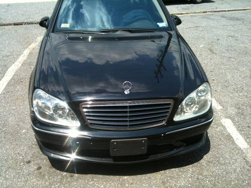 2005 mercedes benz s500 for sale washington usa free for Mercedes benz usa email