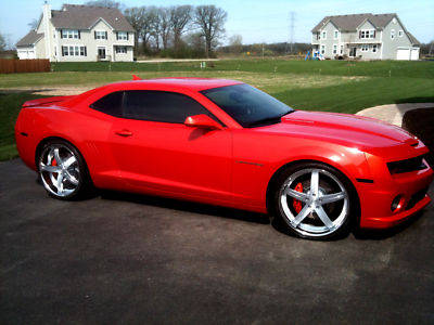 700 hp supercharged custom 2010 chevy camaro ss rs for sale new york usa free classifieds. Black Bedroom Furniture Sets. Home Design Ideas