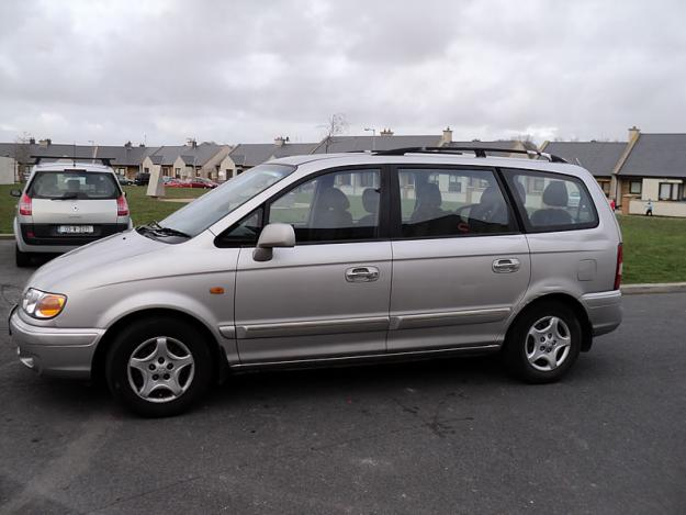 Used  Seater Cars For Sale Ireland