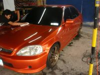 Honda Civic Sir 2000 For Sale Bacolod Philippines Free