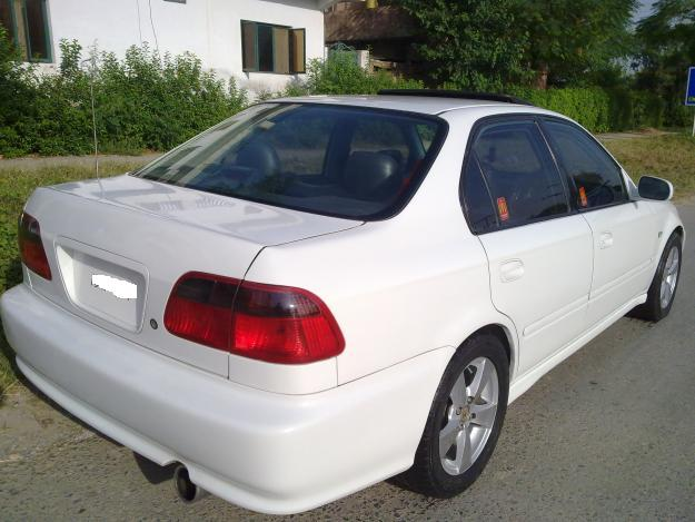 Honda civic 2000 for sale in islamabad