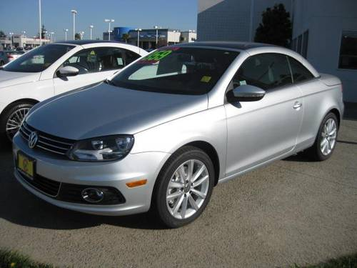 2012 volkswagen eos convertible komfort for sale san francisco usa free classifieds muamat. Black Bedroom Furniture Sets. Home Design Ideas