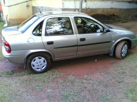 2002 opel corsa for sale in condition pune india free classifieds muamat. Black Bedroom Furniture Sets. Home Design Ideas