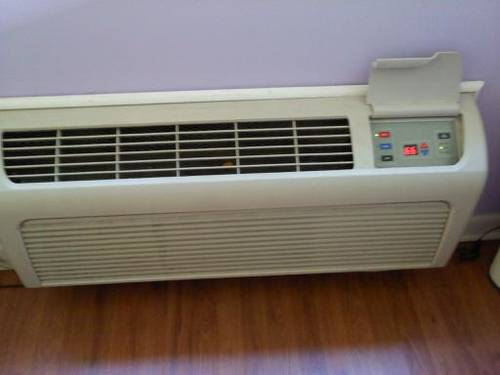 Wall Mounted Heating And Cooling Units : Chicago home appliances ads free classifieds muamat