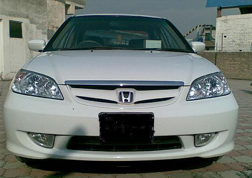 I Want To Sale Honda Civic 2006 Very Good Condition   Lahore, Pakistan    Free Classifieds   Muamat