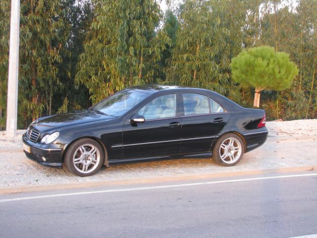 Portugal ads for vehicles used cars 40 free for Mercedes benz c30