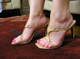 Female foot model needed only feet shoot - Lahore, Pakistan