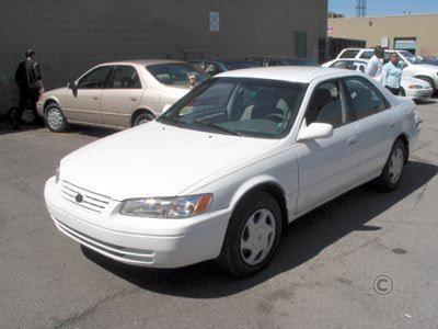 toyota camry 1997 white for sale dubai uae free classifieds muamat. Black Bedroom Furniture Sets. Home Design Ideas