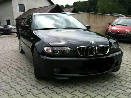 bmw 330i e46 m paket ii 2002 model for sale passau. Black Bedroom Furniture Sets. Home Design Ideas