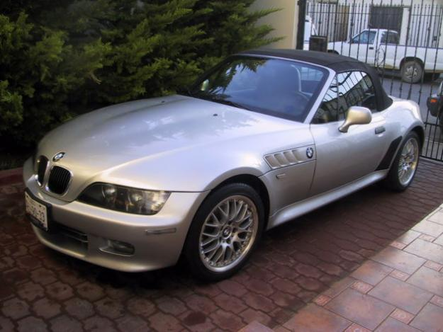2001 Bmw Z3 3 0i Manual For Sale Cape Town South Africa