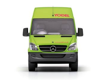Multi Drop Delivery Drivers Around Chiswick Wanted