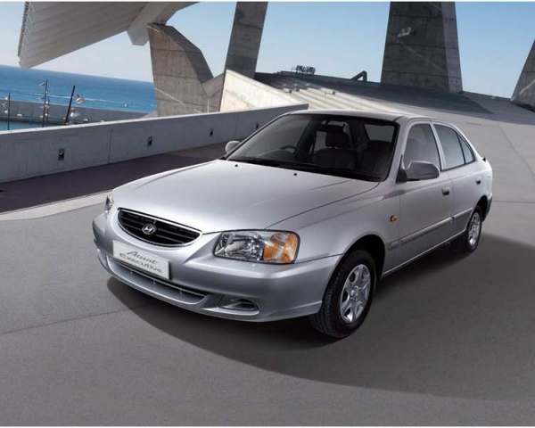 2003 hyundai accent gls 1 6 abs for sale asansol india. Black Bedroom Furniture Sets. Home Design Ideas