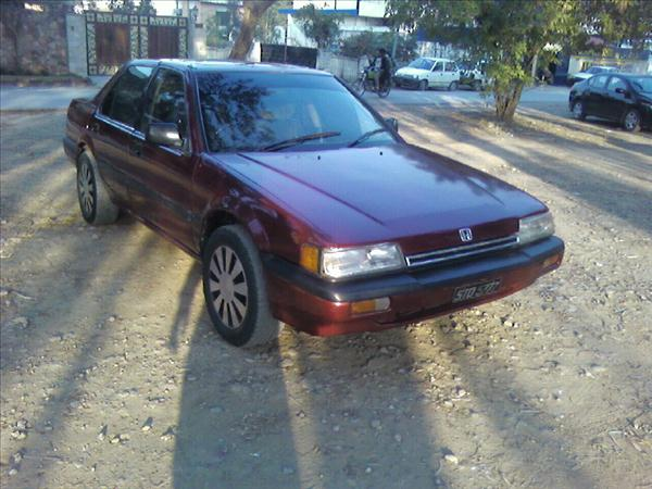 Honda Accord 1987 For Sale in Pakistan Honda Accord 1987 For Sale in