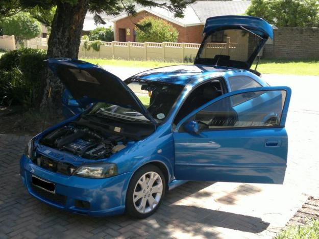 Opel Astra Opc 20 For Sale East London South Africa Free