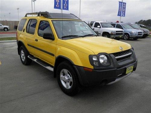 2004 nissan xterra 4dr se 2wd v6 auto hangzhou china free classifieds muamat. Black Bedroom Furniture Sets. Home Design Ideas