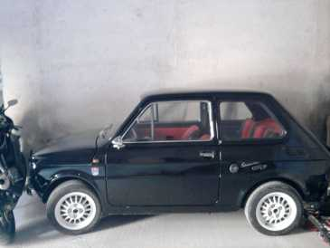 fiat 126 650 liters 2 doors for sale parma italy free classifieds muamat. Black Bedroom Furniture Sets. Home Design Ideas