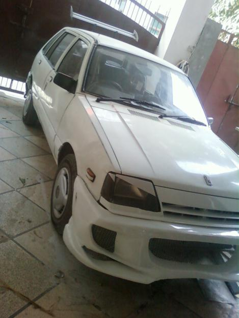 Suzuki Modified Khyber 1993 For Sale Exellent Condition In Lahore - Lahore  Pakistan