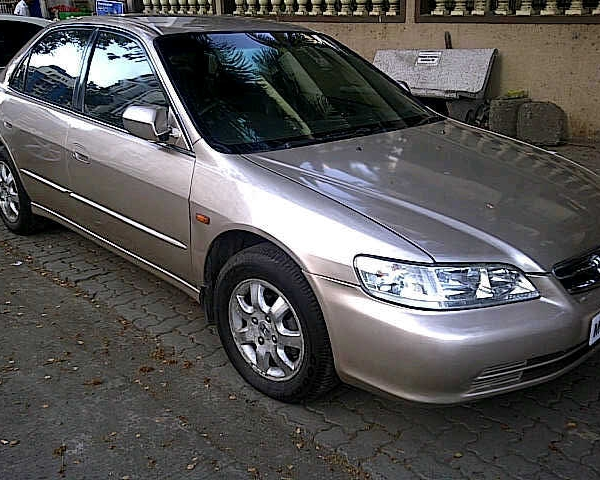 Honda Accord Automatic, 2003 model for sale in excellent condition.. - Allahabad, India - Free ...