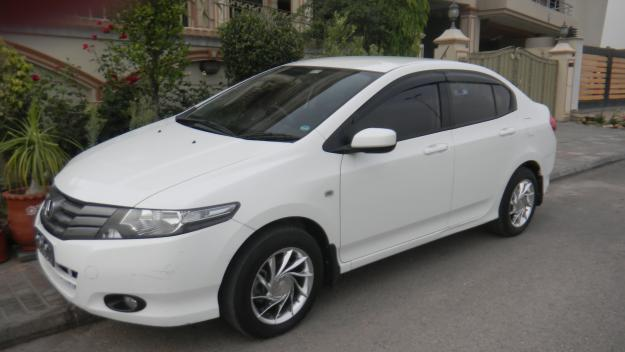Honda city 2009 for sale in islamabad