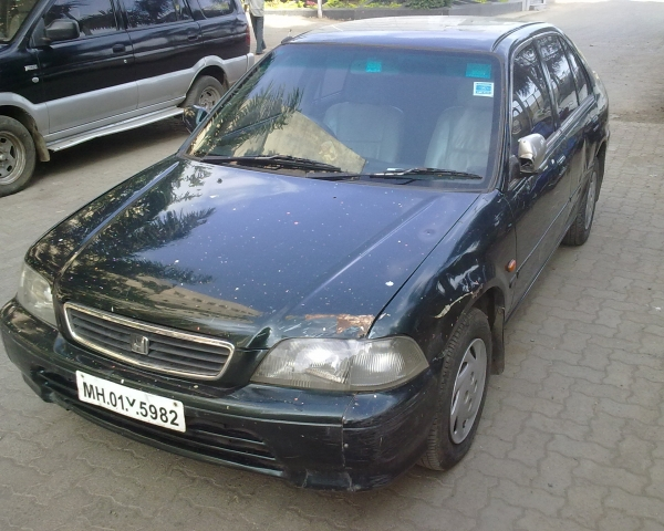 Honda City 1.5 EXi, 1999 model for sale in very good condition - Allahabad, India - Free ...