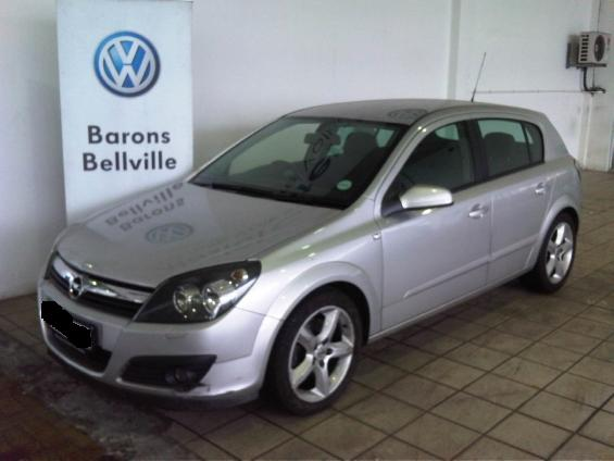 opel astra 2.0t model 2006 for sale - cape town, south africa - free