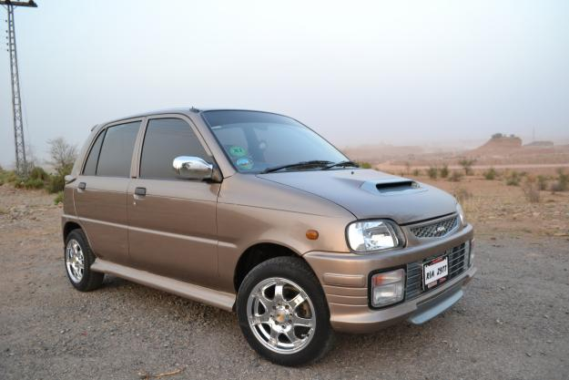 Daithsu Coure Xar Prises In Pakistan 2014 | Autos Post