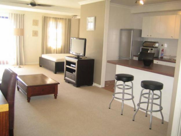 Studio Apartments To Rent In Cape Town