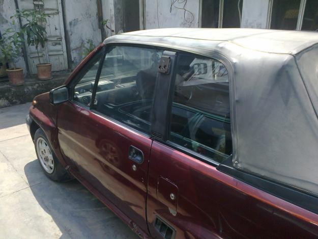 Honda Sports Car 1994 Red Color For Sale In Lahore Lahore
