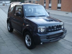 suzuki jimny 1 5 ddis maori se hainaut belgium free classifieds muamat. Black Bedroom Furniture Sets. Home Design Ideas