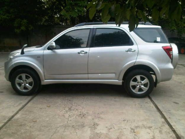 toyota rush type g manual 2008 for sale jakarta indonesia free classifieds muamat. Black Bedroom Furniture Sets. Home Design Ideas