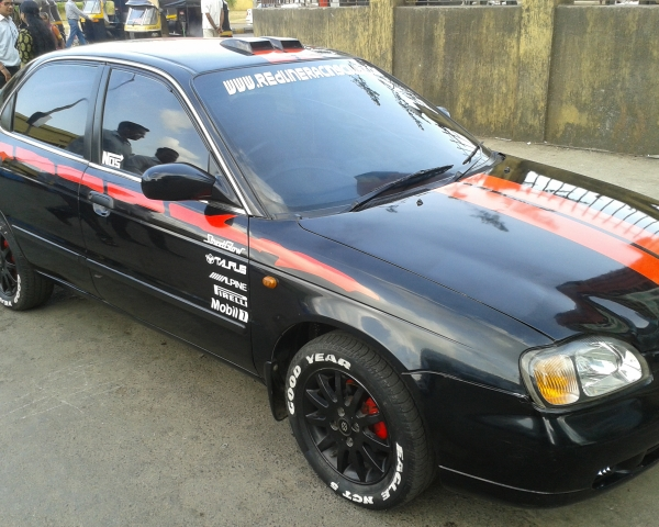 Modified Cars For Sale In Bangalore Olx Go4carz Com