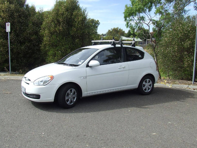 hyundai accent hatchback model 2006 for sale melbourne. Black Bedroom Furniture Sets. Home Design Ideas