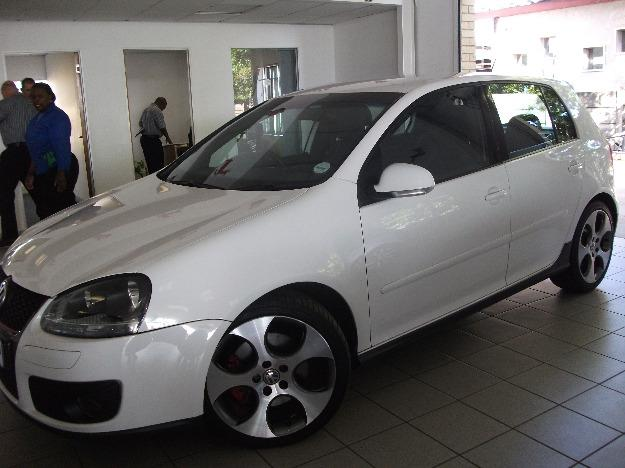 Golf 5 Gti For Sale Krugersdorp South Africa Free Classifieds Muamat