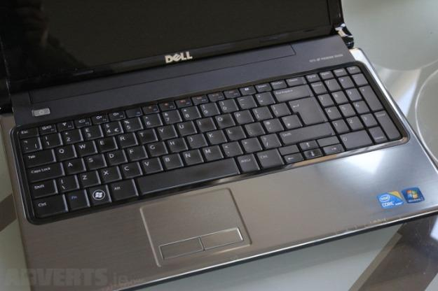 dell inspiron 1564 core i3 laptop for sale karachi pakistan free classifieds muamat. Black Bedroom Furniture Sets. Home Design Ideas
