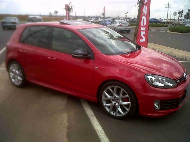 For Sale Golf 6 Gti 35 Edition Boksburg South Africa Free Classifieds Muamat