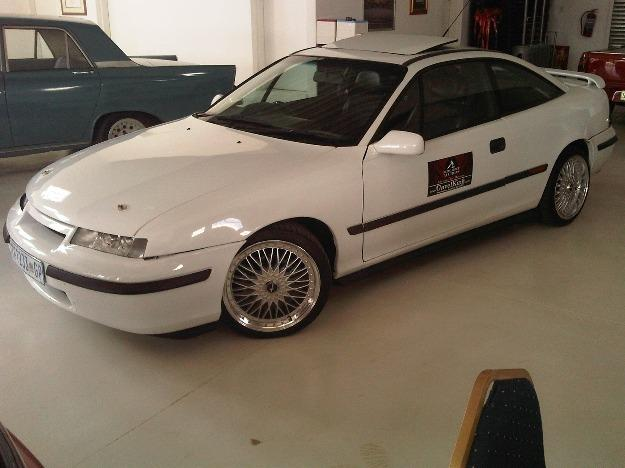 Bethal South Africa  city photos : Opel calibra 2l turbo Bethal, South Africa Free Classifieds ...