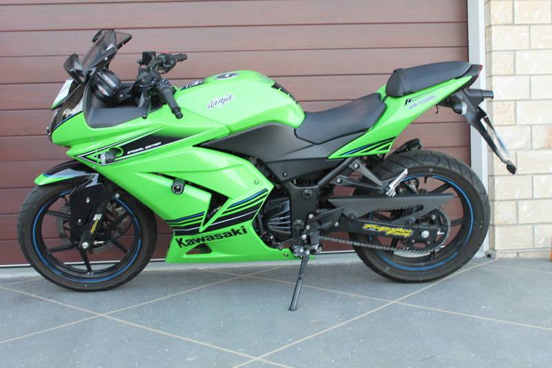 Kawasaki Zxr For Sale Sydney