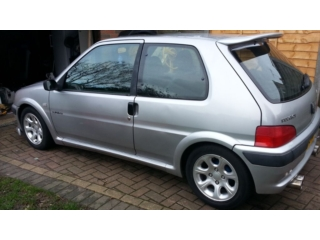 peugeot 106 quicksilver 2001 for sale aberdeen uk free classifieds muamat. Black Bedroom Furniture Sets. Home Design Ideas