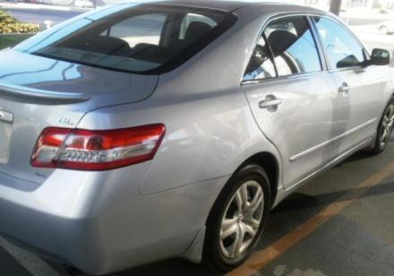 toyota camry 2006 gl toyota camry gl 2006 used q motor toyota camry gl silver 2011 for sale. Black Bedroom Furniture Sets. Home Design Ideas