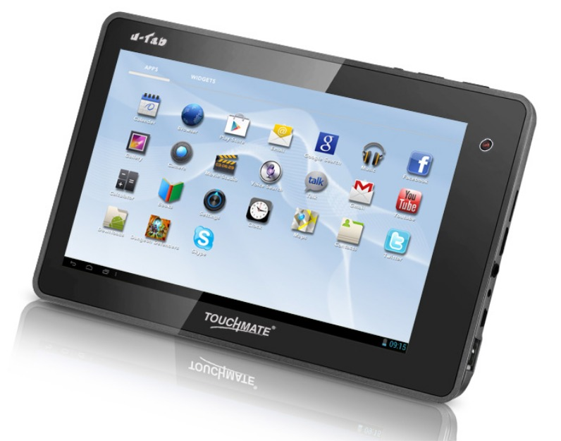 Android 4.0 touchmate tablet Pc for sale - Lahore, Pakistan - Free ...