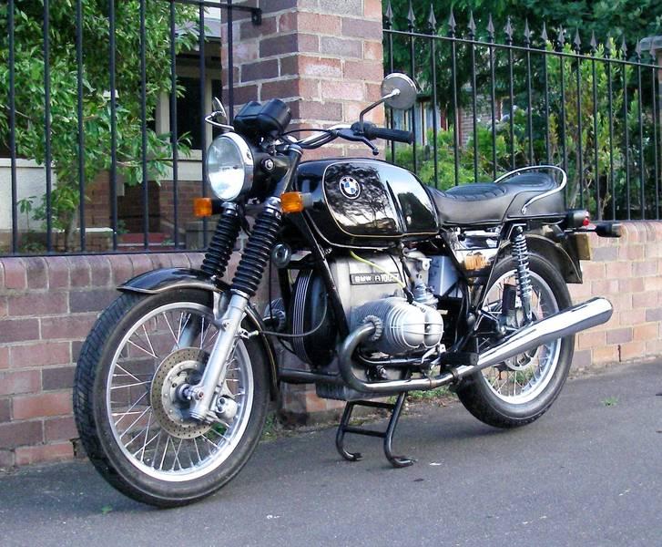 For Sale Bmw R100 7 Sydney Australia Free Classifieds