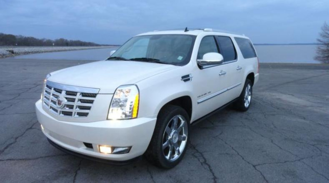 2011 cadillac escalade esv for sale belem brazil free classifieds muamat. Black Bedroom Furniture Sets. Home Design Ideas